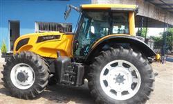 Trator Valtra/Valmet BH 135i 4x4 ano 13