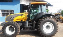 Trator Massey Ferguson 50 X 4x2 ano 75