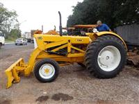 Trator CBT 1105 4x2 ano 76
