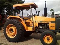 Trator Valtra/Valmet 980 4x4 ano 96
