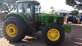 Trator John Deere 7515 4x4 ano 0