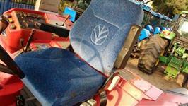 Trator Massey Ferguson 3690 4x4 ano 95