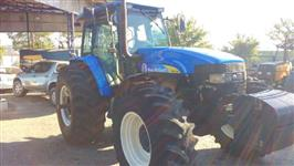 Trator Ford/New Holland TM 180 4x4 ano 08