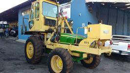 Trator John Deere 6415 MOTOCANA 4x4 ano 07