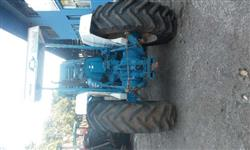 Trator Ford/New Holland 7610 4x4 ano 0