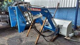 Concha Baldan PAC 600 ano 2011
