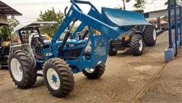 Trator Ford/New Holland 7630 4x4 ano 0