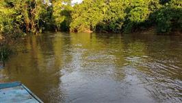 Fazenda Lagoa Azul  Alvorada D'Oeste -RO
