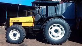 Trator Valtra/Valmet 985 4x4 ano 94