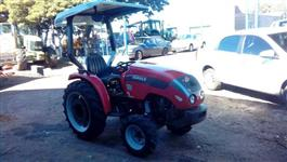 Trator Agrale 4100 4x4 ano 11