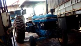 Trator Ford 5030 4x2 ano 95