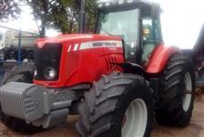 Trator Massey Ferguson 7415 4x4 ano 14