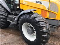 Trator Valtra/Valmet BH 145 4x4 ano 14