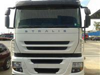 Caminhão  Iveco Strallis 380  ano 08