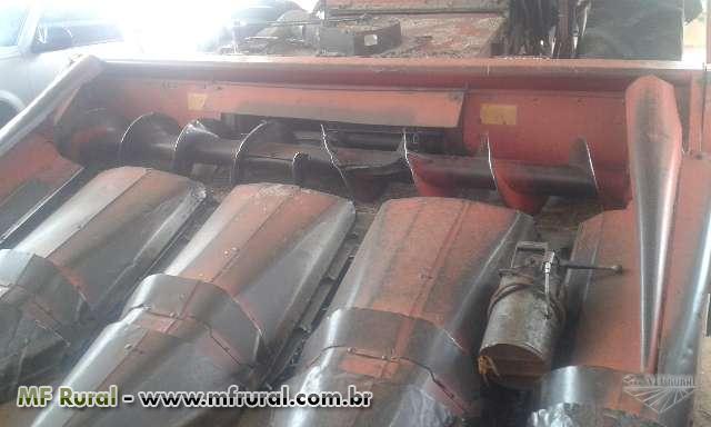colhedeira mF 5650
