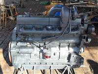 Motor retificado Ciso/Valtra BH