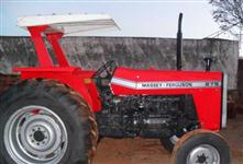 Peças Trator Massey Ferguson 275 4x4 ano 00