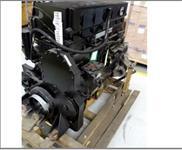 Motor cumins euro 3 420hp