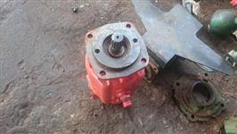 Motor Picador Case