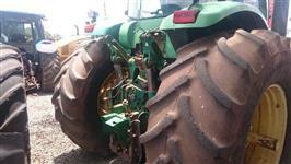 Trator John Deere 7815 4x2 ano 08