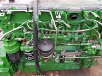 Motor John Deere 3520