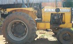 Trator CBT 8060 4x2 ano 89