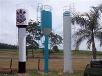 Caixas De água e Reservatórios