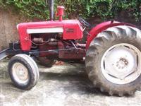 Trator Valtra/Valmet 60 ID 4x2 ano 68
