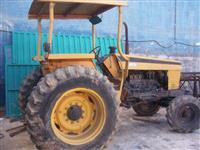 Trator Valtra/Valmet 110 4x2 ano 80