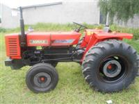 Trator Agrale 4300 4x2 ano 90