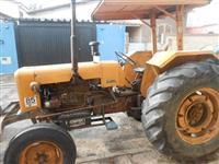 Trator Valtra/Valmet BM 85  4x2 ano 82