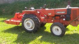 Trator Agrale 4300 4x2 ano 88