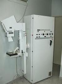 Mamógrafo 600 T