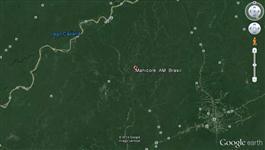 Terreno com 149 Mil Hectares no Amazonas com Geo e CCIR