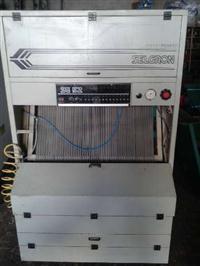 Selecionadora eletrônica para arroz e feijão