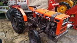Trator Agrale 4100 4x2 ano 94
