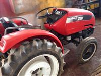 Trator Agrale 4100 4x2 ano 06