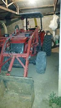 Trator Agrale 5075.4 4x4 ano 13