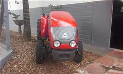 Trator Agrale 4118.4 4x4 ano 11