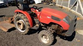 Trator Agrale 4100 4x4 ano 07
