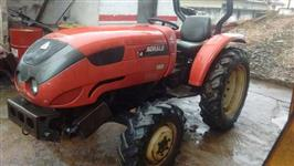 Trator Agrale 4230.4 4x4 ano 04