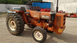 Trator Agrale 4300 4x2 ano 82