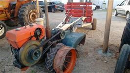 Mini/Micro Trator Tobata de 13 cv 4x2 ano 95