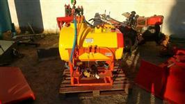 Pulverizador de 200 lts para trator Agrale 4100