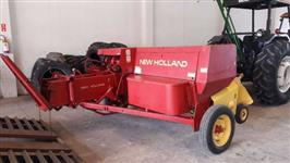 Enfardadeira New Holland mod. 311