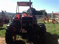 Trator Agrale 5070 4x4 ano 98
