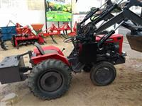 Trator Agrale 4100 4x2 ano 89