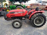Trator Agrale 4230 4x4 ano 10