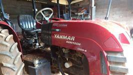 Trator Yanmar 1155/4  4x4 ano 14
