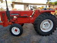 Trator Agrale 4300 4x2 ano 95
